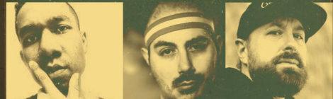 Fortunato - Man Myth Legend (feat. Che Uno & Royce Birth) [audio/video]