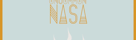 Uncommon Nasa - Brooklyn Soup [single]