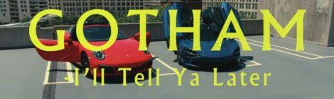 Talib Kweli & Diamond D - I'll Tell Ya Later feat. NIKO IS (Official Music Video)