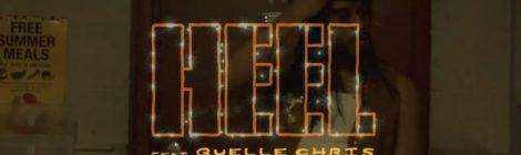 """Rock Abruham """"Heel"""" feat. Quelle Chris (Music Video)"""