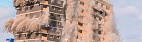 The Quarter Inch Kings x Zagnif Nori - Explosive Experts