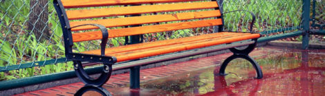 The Quarter Inch Kings x Zagnif Nori - Park Bench Conversation feat. Haleem