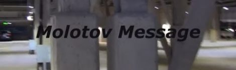 King Author & Zagnif Nori - Molotov Message (Official Video)