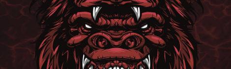 Ultra Beast (Senor Kaos & 4-Ize) - Put'Cha Teeth On It [album]