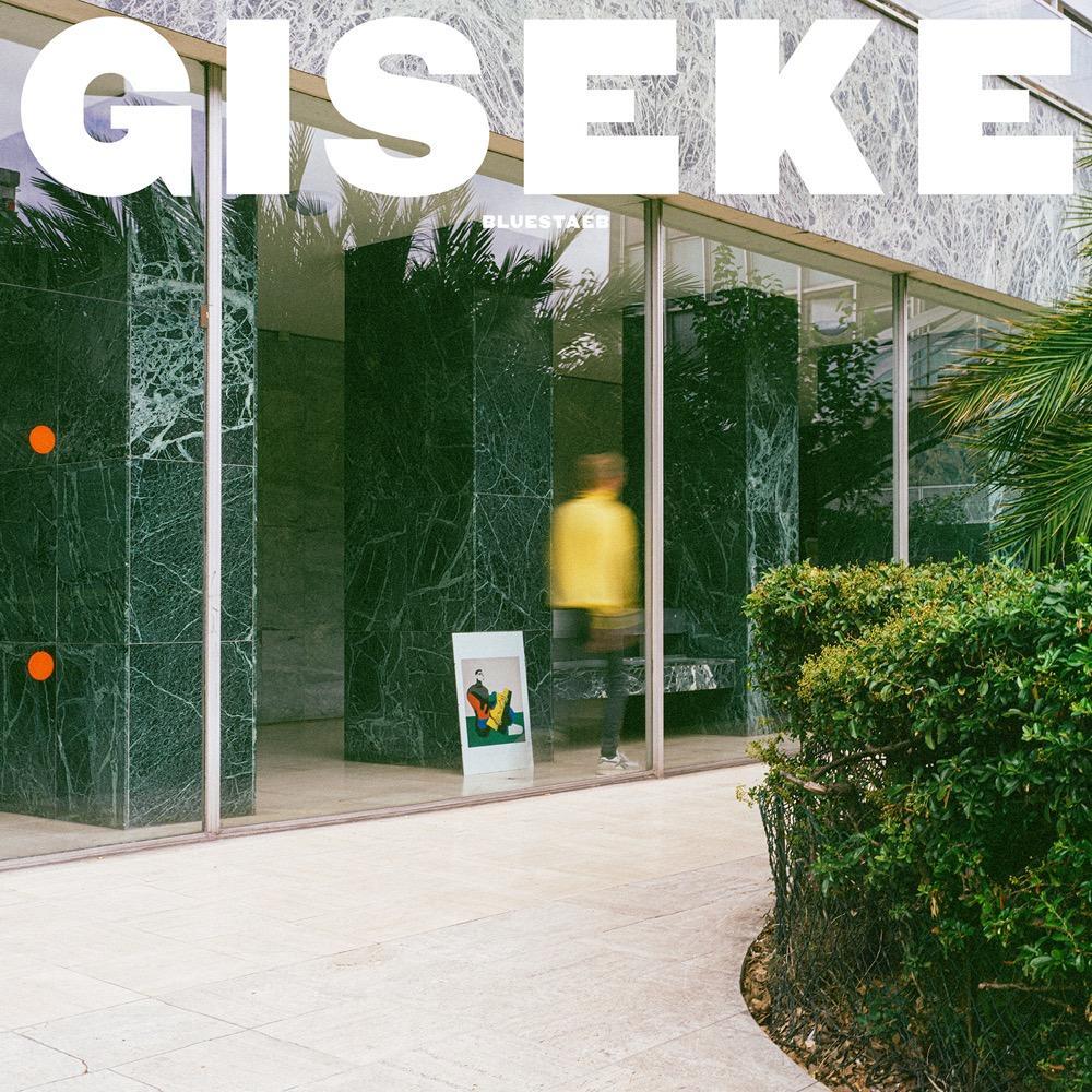 Bluestaeb - GISEKE [album] feat. Mick Jenkins, Juju Rogers, K, Le Maestro + more