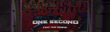 HRSMN (Canibus, Kurupt, Killah Priest, Ras Kass) feat. Hus Kingpin - One Second (360 Video)