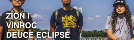"Zion I, Deuce Eclipse, Vinroc - ""Back To Life"" (Official Lyric Video)"