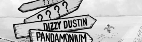 Dizzy Dustin - Where Do I Go From Here? (prod by Pandamonium)