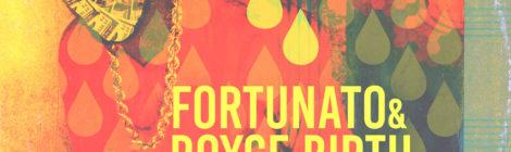 Fortunato - No Half Step (Official Video)