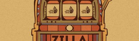 Zilla Rocca - Vegas Vic [album]