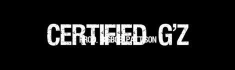 QB Rap P - Certified G'z feat. Ruste Juxx (prod BigBob) [video]