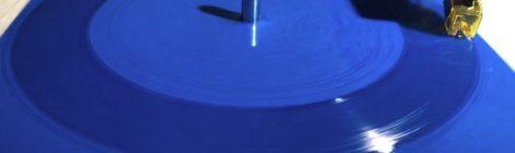 Blu - Blues On My Mind [audio]