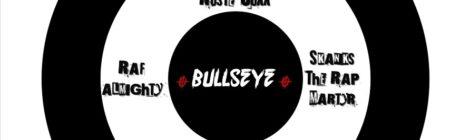 Raf Almighty & BigBob (BIG ALMIGHTY) - Bullseye feat. Ruste Juxx, Skanks the Rap Martyr