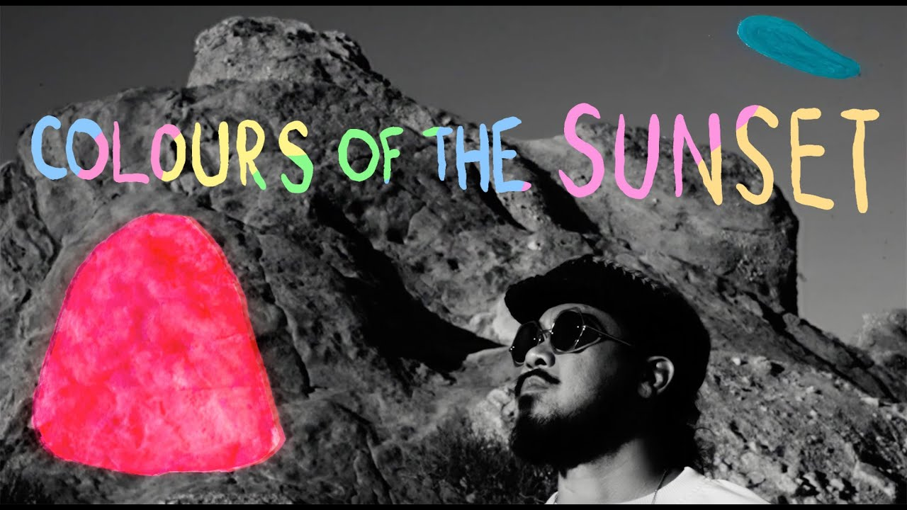 Mndsgn - Colours of the Sunset [video]