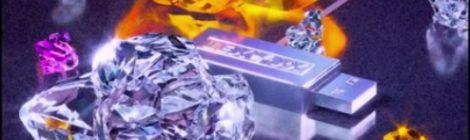 MF Doom - Gazillion Ear (Thom Yorke Man on Fire Remix)   Official Visualizer