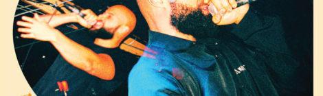 Homeboy Sandman - Anjelitu EP
