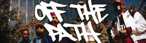 Moemaw Naedon & C.Scott - Off the Path feat. El Da Sensei (Official Video)