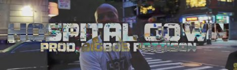 BigBob & Raf Almighty (BIG ALMIGHTY) - Hospital Gown (Official Video) Cuts by LDontheCut