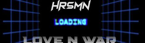 HRSMN (Canibus, Kurupt, Killah Priest, Ras Kass) - Love N War (Official Video)