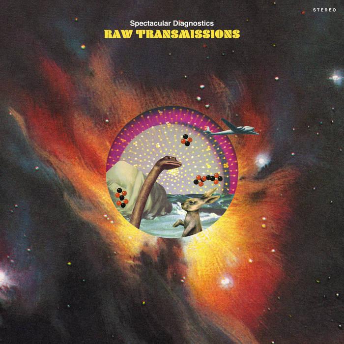 Spectacular Diagnostics - Raw Transmissions