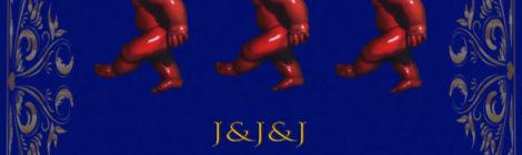 Cashus King - J & J & J feat. Blu & Donel Smokes
