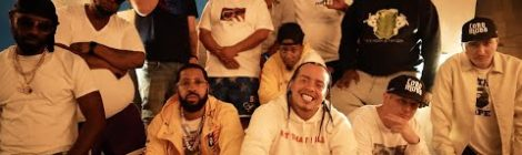 Flee Lord x Roc Marciano - Breeze in a Porsche [Official Video]