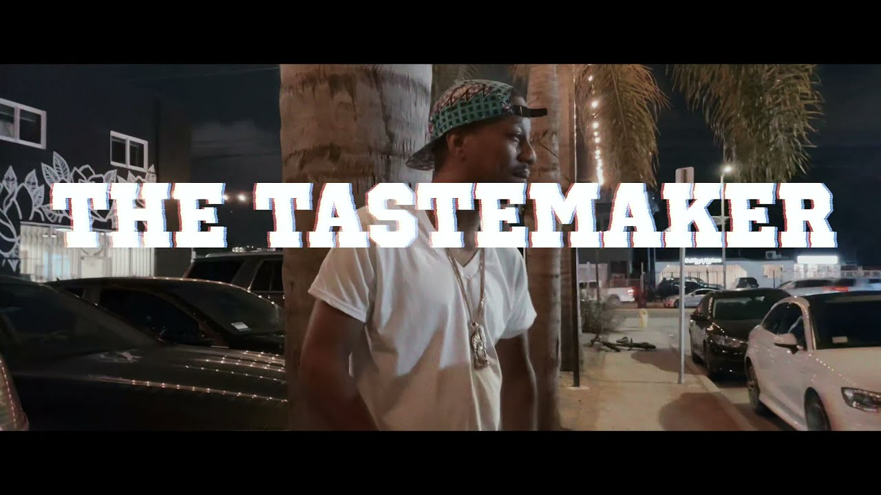 Planet Asia & Phil A - The Tastemaker (Official Video)