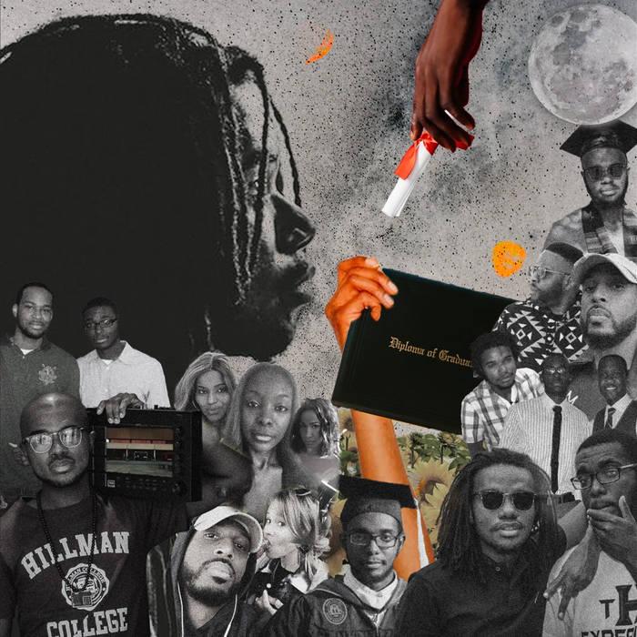 Cashus King - HBCU (Morehouse Mix) feat. Jeff Johnson II, Godbody Science & Solomon Hillfleet (RADIO EDIT)