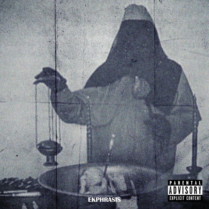 Bronze Nazareth, Roc Marciano - Ekphrasis [album]