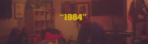 Planet Asia - 1984 (Prod by Evidence) Official Music Video