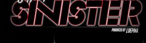 Jay-Ef x Wordsworth - Sinister [video]