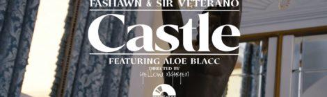 Fashawn & Sir Veterano - Castle feat. Aloe Blacc (Official Music Video)