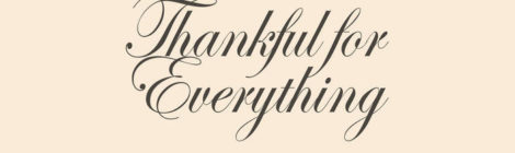 Funky DL - Thankful For Everything feat. CICERO [audio]