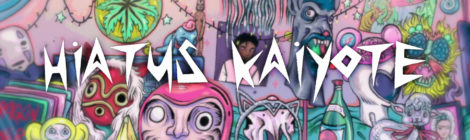 Hiatus Kaiyote - 'Chivalry Is Not Dead' (Official Video)
