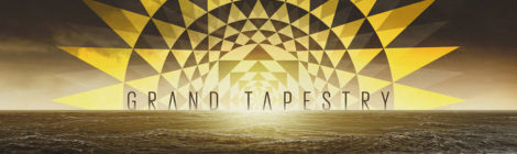 Grand Tapestry - Tides the Remixes